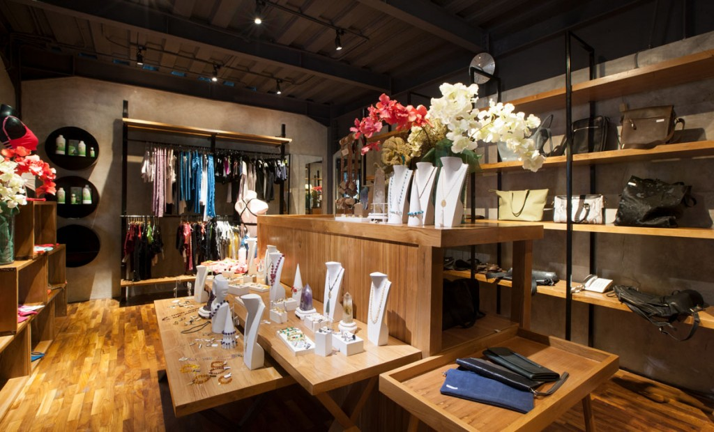 Lifestyle boutique soham wellness center for Boutique center