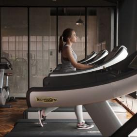 Modern Fitness Center (3)