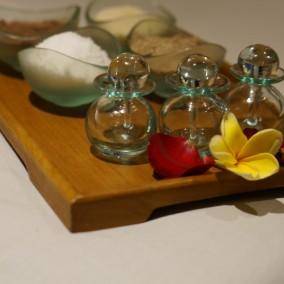 Natural Spa Product